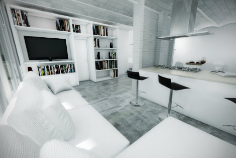 Studio Archetipo - Interior Design